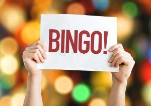 Bingo vinst