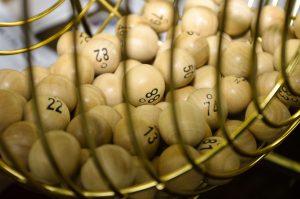 Bingovariant med 75 bollar